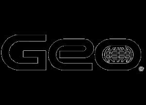Geo Cash For Cars Logo