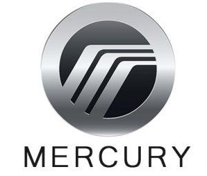 Mercury Cash For Cars Logo