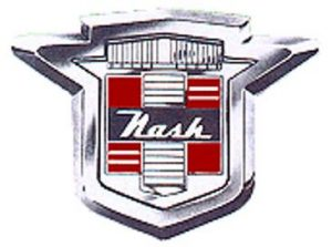 Nash Cash For Cars Logo