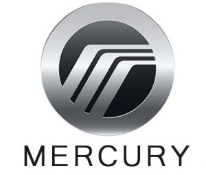 Mercury Cash For Cars Logo