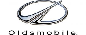 Oldsmobile Cash For Cars Logo