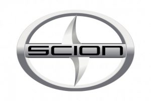 Scion Cash For Cars Logo