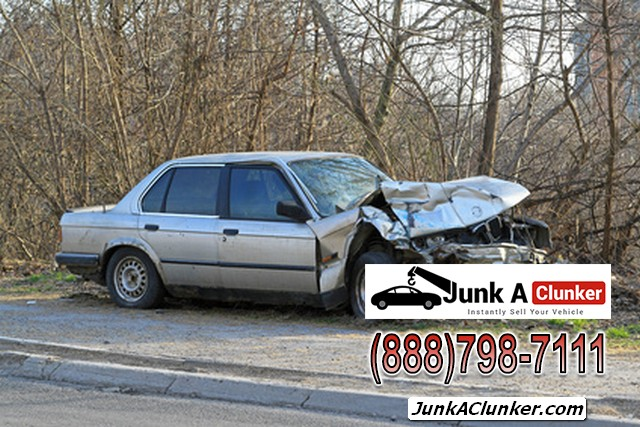 Best Reasons for Junk Car Removal