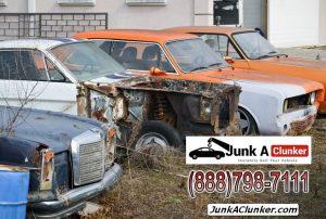 Buy Junk Cars Image