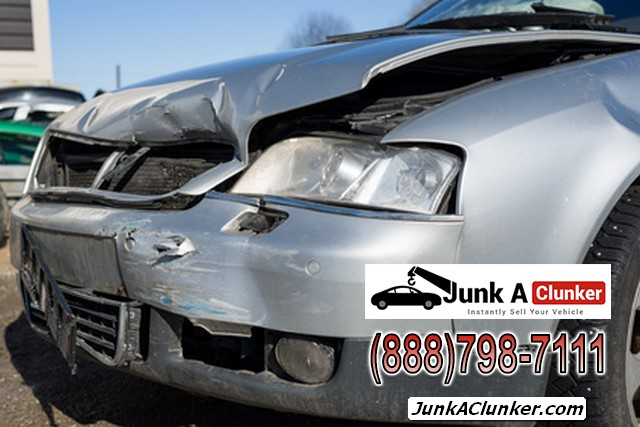 Junk Car Buyers Image
