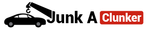 Junk A Clunker Cash For Cars Logo