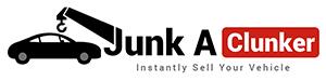 Junk A Clunker Cash For Cars Logo